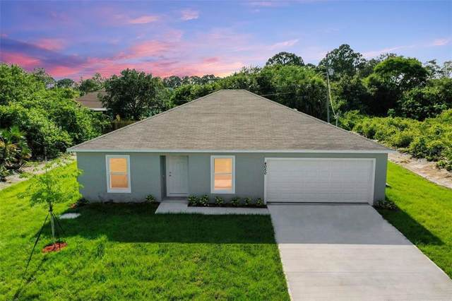 15600 SW 23RD COURT Road, Ocala, FL 34473 (MLS #T3334695) :: Bustamante Real Estate