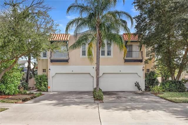 604 S Melville Avenue #2, Tampa, FL 33606 (MLS #T3334698) :: Keller Williams Realty Select