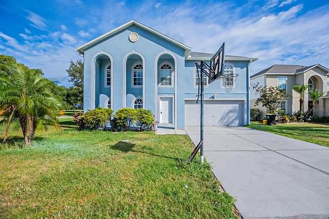 704 Sunway Lane, Winter Haven, FL 33880 (MLS #T3334740) :: Bustamante Real Estate