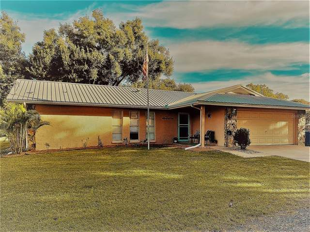 9803 Springway Drive, Riverview, FL 33578 (MLS #T3334767) :: Medway Realty