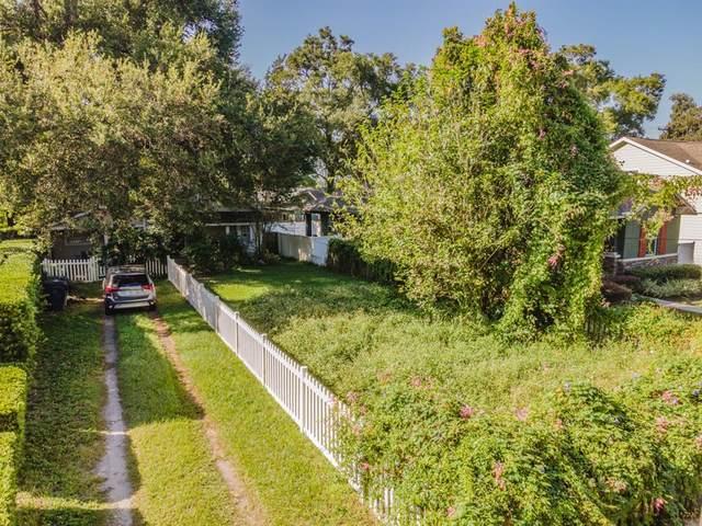 1005 E Comanche Avenue, Tampa, FL 33604 (MLS #T3334793) :: The Duncan Duo Team