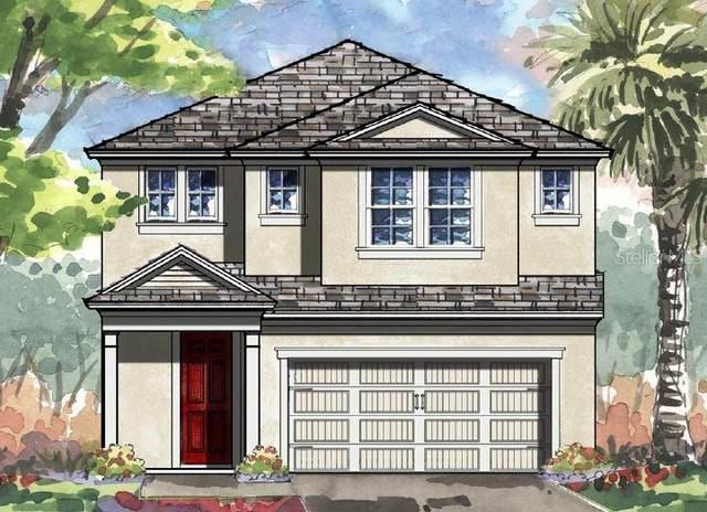 4702 Emprise Way, Land O Lakes, FL 34638 (MLS #T3334802) :: Keller Williams Realty Select