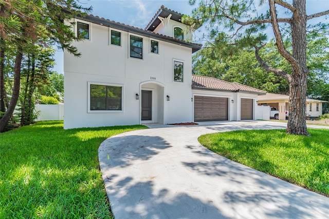 3508 W Euclid Avenue, Tampa, FL 33629 (MLS #T3334821) :: Everlane Realty