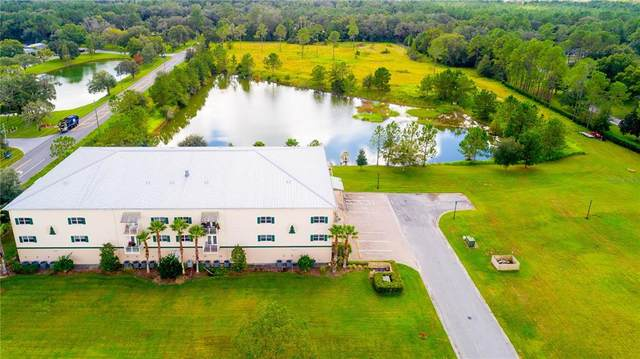 7954 Southern Pines Drive #2, Brooksville, FL 34601 (#T3334825) :: Caine Luxury Team