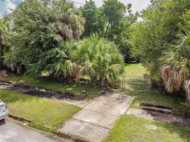 2328 Spruce Street, Tampa, FL 33607 (MLS #T3334853) :: Cartwright Realty