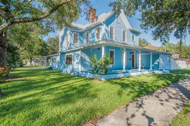 8407 Interbay Boulevard, Tampa, FL 33616 (MLS #T3334877) :: McConnell and Associates