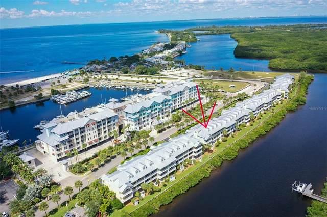 517 Bahia Beach Boulevard, Ruskin, FL 33570 (MLS #T3334882) :: Orlando Homes Finder Team