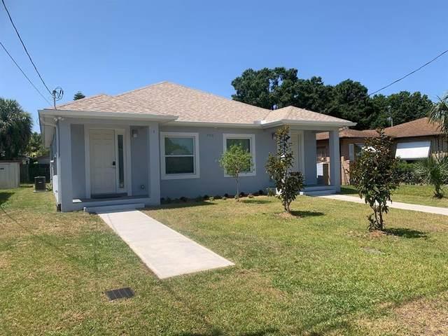2516 W Saint Conrad Street, Tampa, FL 33607 (MLS #T3334892) :: CENTURY 21 OneBlue