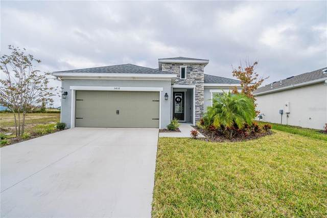 5418 Silver Sun Drive, Apollo Beach, FL 33572 (MLS #T3334896) :: Frankenstein Home Team