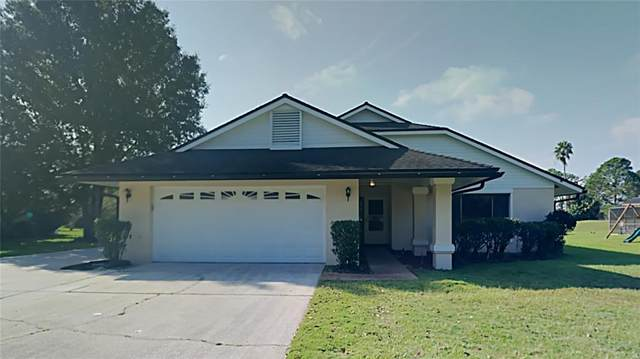 20828 Melville Street, Orlando, FL 32833 (MLS #T3334904) :: McConnell and Associates