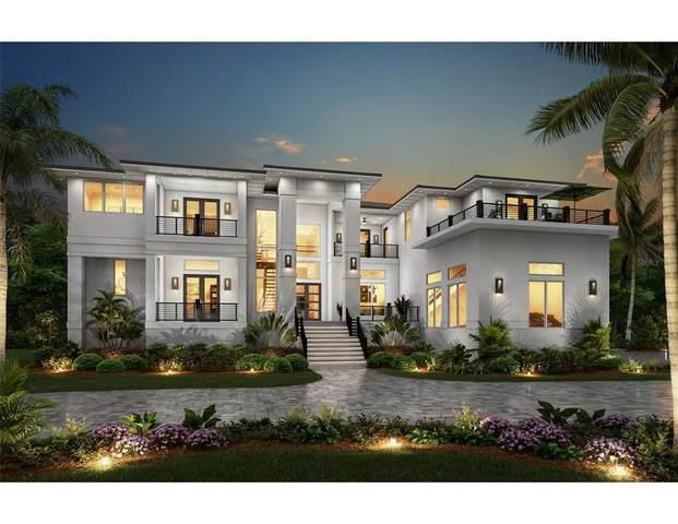 3006 S Beach Drive, Tampa, FL 33629 (MLS #T3334937) :: Everlane Realty