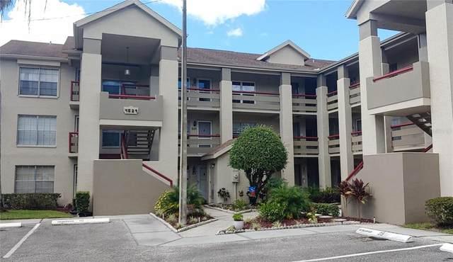 4529 Whitton Way #225, New Port Richey, FL 34653 (MLS #T3334943) :: Sarasota Home Specialists