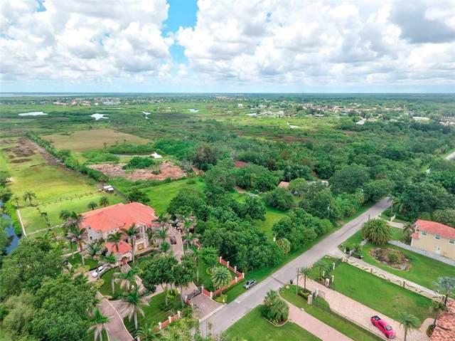 5012 Troydale Road, Tampa, FL 33615 (MLS #T3334946) :: Florida Real Estate Sellers at Keller Williams Realty