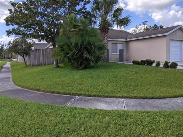 1312 Coolmont Drive, Brandon, FL 33511 (MLS #T3334980) :: Team Bohannon