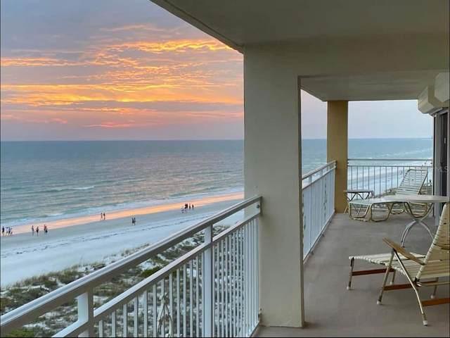 13000 Gulf Lane 511 512, Madeira Beach, FL 33708 (MLS #T3334992) :: RE/MAX Local Expert