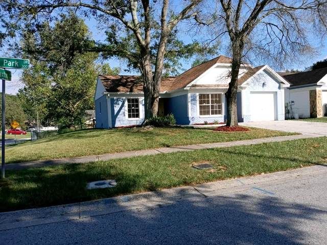 301 Regal Park Drive, Valrico, FL 33594 (MLS #T3335010) :: Griffin Group