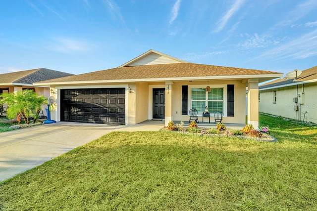 1812 Peaceful Palm Street, Ruskin, FL 33570 (MLS #T3335018) :: Rabell Realty Group