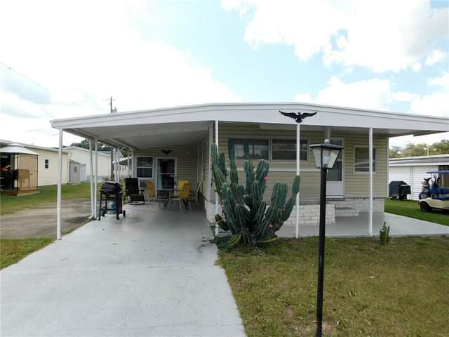 5429 Barbara Street, Zephyrhills, FL 33542 (#T3335044) :: Caine Luxury Team