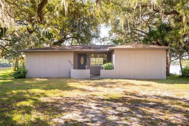 7018 Morningstar Lane, New Port Richey, FL 34652 (MLS #T3335064) :: Everlane Realty