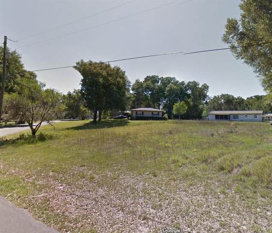 302 Hunting Lodge Drive, Inverness, FL 34453 (MLS #T3335073) :: Global Properties Realty & Investments