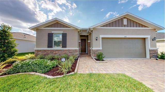 508 Valri Park Drive, Valrico, FL 33594 (MLS #T3335107) :: Visionary Properties Inc