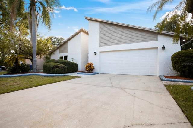 10904 Winter Oak Place, Tampa, FL 33618 (MLS #T3335108) :: Cartwright Realty