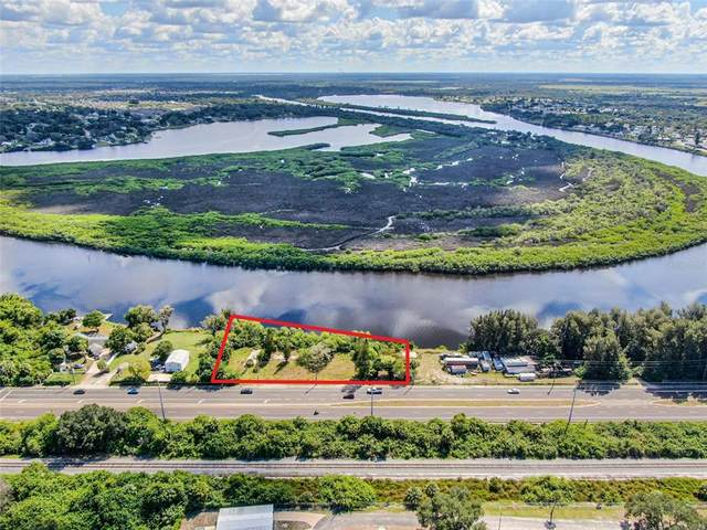 2508 S Us Highway 41, Ruskin, FL 33570 (MLS #T3335116) :: Rabell Realty Group