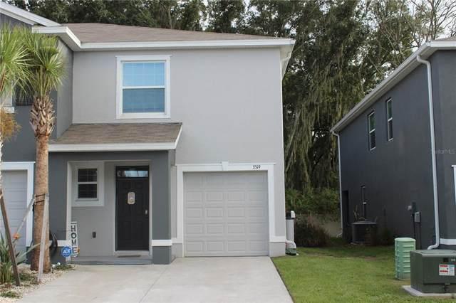 3319 Pleasant Willow Court, Brandon, FL 33511 (#T3335121) :: Caine Luxury Team