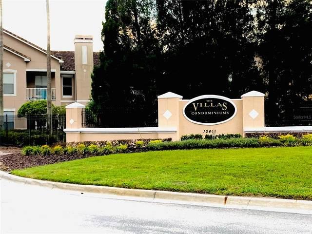 18030 Villa Creek Drive #18030, Tampa, FL 33647 (MLS #T3335129) :: Team Bohannon