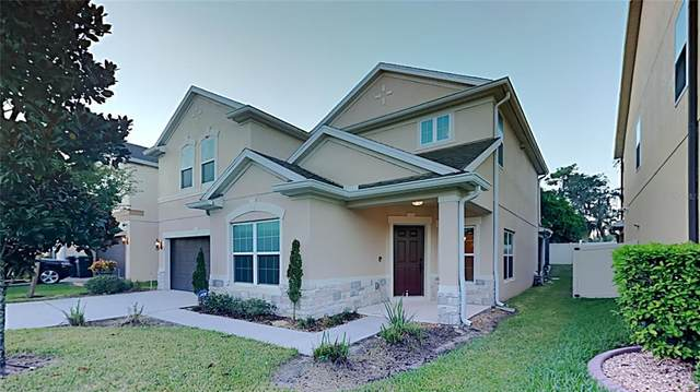 14025 Lonecreek Avenue, Orlando, FL 32828 (MLS #T3335156) :: Orlando Homes Finder Team