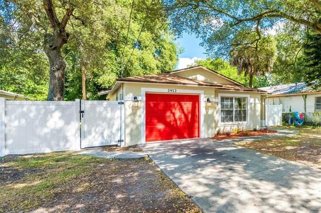 2912 E 27TH Avenue, Tampa, FL 33605 (MLS #T3335170) :: Everlane Realty