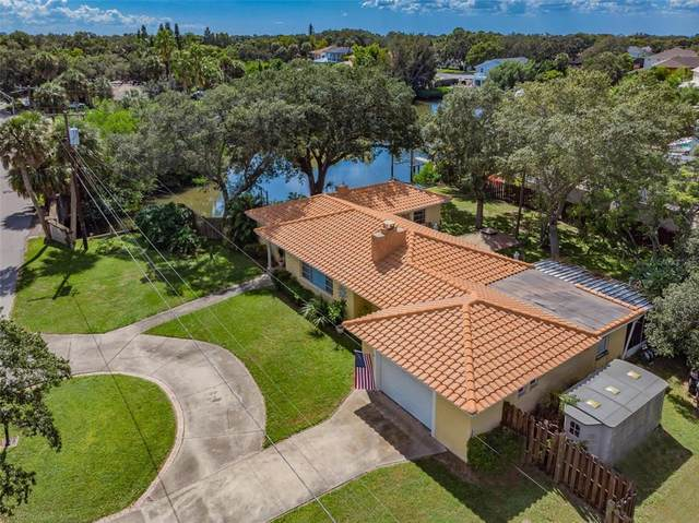 301 S Shore Crest Drive, Tampa, FL 33609 (MLS #T3335171) :: Everlane Realty