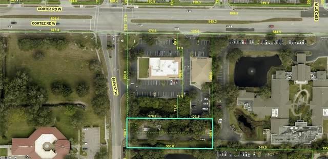 4475 66TH Street W, Bradenton, FL 34210 (MLS #T3335183) :: Florida Real Estate Sellers at Keller Williams Realty