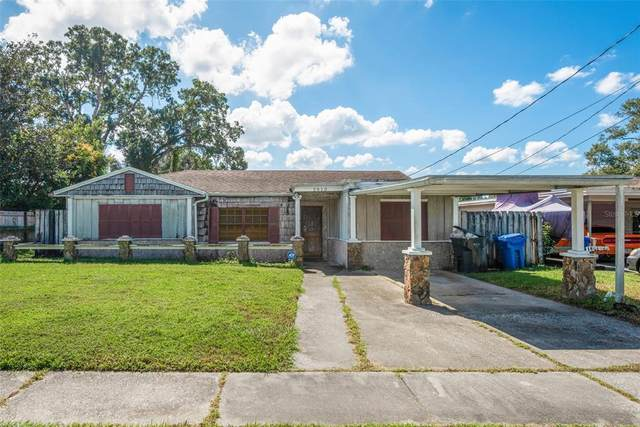 2910 W Burke Street, Tampa, FL 33614 (MLS #T3335184) :: Charles Rutenberg Realty