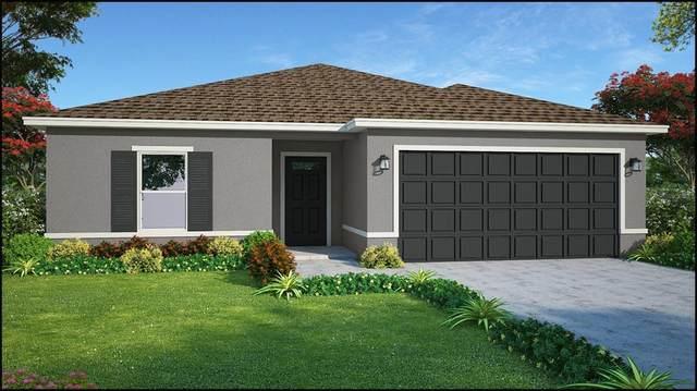 392 Fisher Drive, Deltona, FL 32738 (MLS #T3335193) :: Team Turner