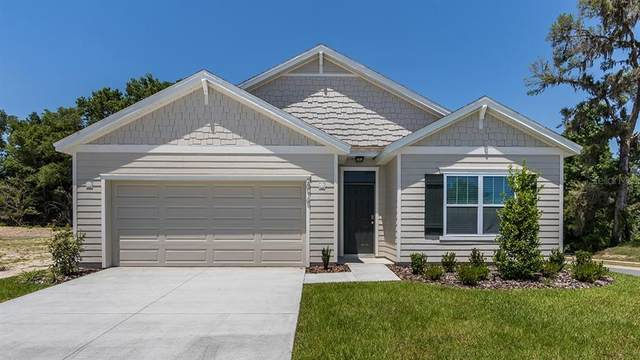 24588 NW 6TH Road, Newberry, FL 32669 (MLS #T3335199) :: Delgado Home Team at Keller Williams