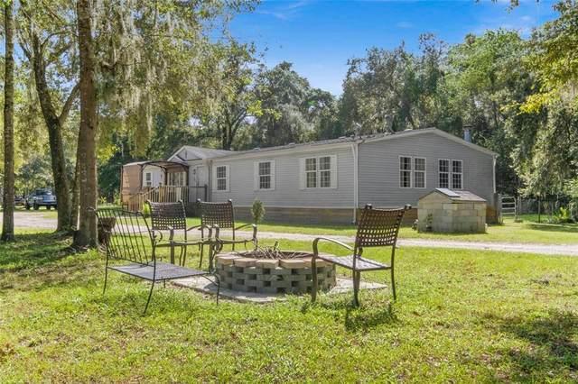 13440 Centralia Road, Weeki Wachee, FL 34614 (MLS #T3335287) :: Team Turner