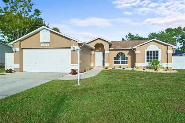 5235 Deerfield Avenue, Spring Hill, FL 34608 (MLS #T3335312) :: CENTURY 21 OneBlue