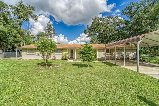 4275 Sabal Palm Drive, Mulberry, FL 33860 (MLS #T3335322) :: CENTURY 21 OneBlue