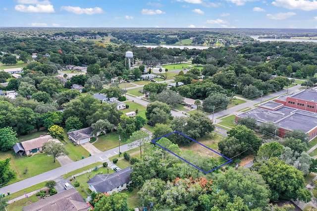 Fahnstock Street, Eustis, FL 32726 (MLS #T3335324) :: Everlane Realty