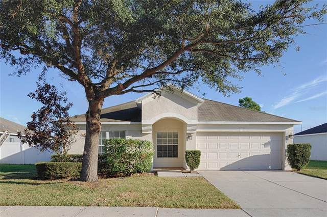 3606 Harvest Orchard Drive, Plant City, FL 33567 (MLS #T3335328) :: Everlane Realty