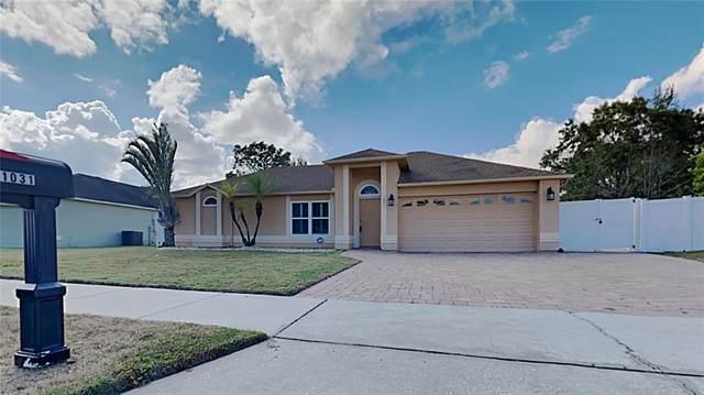 1031 Catfish Creek Court, Oviedo, FL 32765 (MLS #T3335342) :: Baird Realty Group
