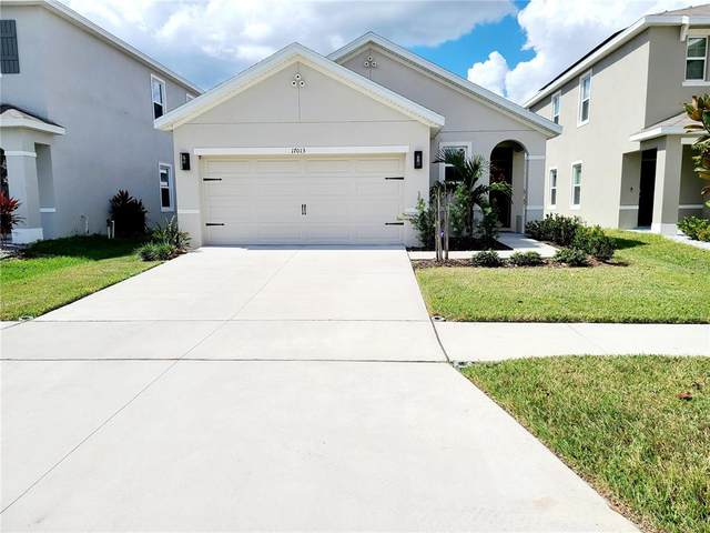 17013 Wave Tressle Place, Wimauma, FL 33598 (MLS #T3335398) :: Everlane Realty