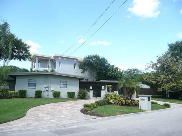 25 Sandpiper Road, Tampa, FL 33609 (MLS #T3335411) :: The Brenda Wade Team