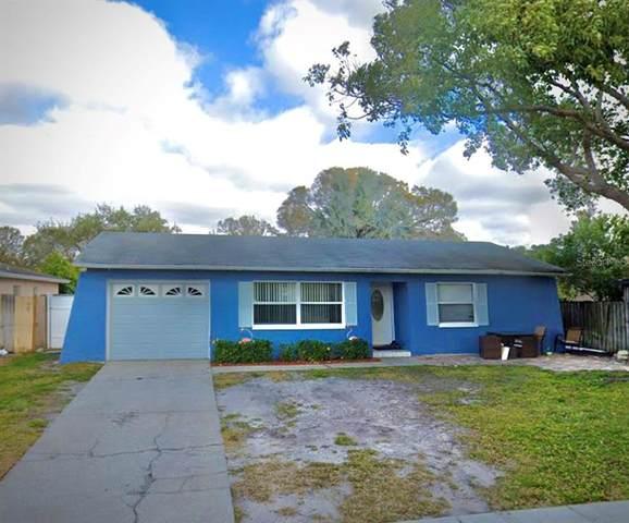 6445 Cedarbrook Drive S, Pinellas Park, FL 33782 (MLS #T3335441) :: Lockhart & Walseth Team, Realtors