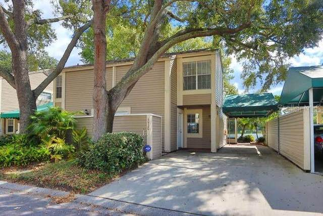 6920 Lake Place Court, Tampa, FL 33634 (MLS #T3335448) :: Griffin Group