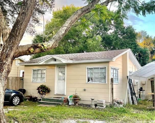 3991 55TH Avenue N, St Petersburg, FL 33714 (MLS #T3335470) :: Everlane Realty
