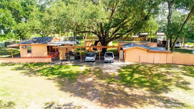 5341 Pine Street, Seffner, FL 33584 (MLS #T3335490) :: Global Properties Realty & Investments