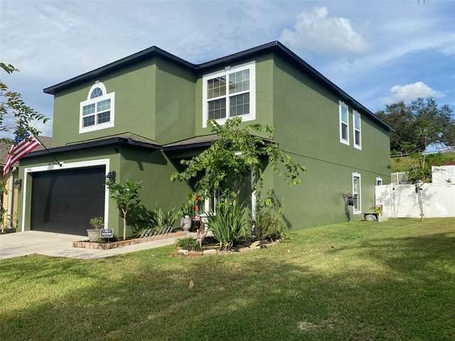 13236 Kent Bradley Street, Dade City, FL 33525 (#T3335515) :: Caine Luxury Team