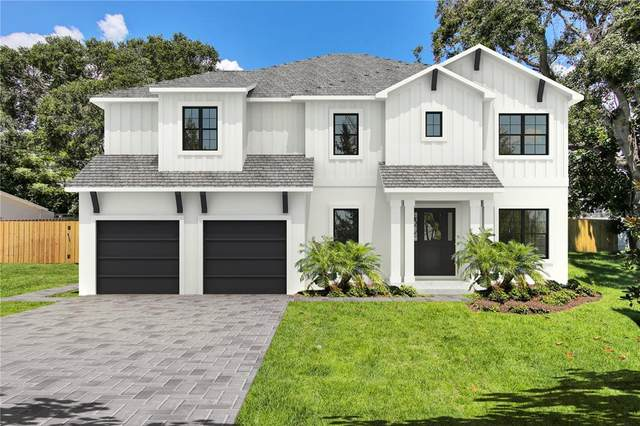 4012 W Tacon Street, Tampa, FL 33629 (MLS #T3335520) :: Keller Williams Realty Select